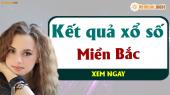 XSMB Thứ 3 16/7/2019 – SXMB 16/7 – Xổ số miền Bắc ngày 16 tháng 7 năm 2019