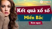 XSMB Thứ 7 20/7/2019 – SXMB 20/7 – Xổ số miền Bắc ngày 20 tháng 7 năm 2019
