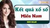XSMN 16/7 - SXMN 16/7 - Kết quả xổ số miền Nam hôm nay thứ 3 16/7/2019