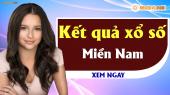 XSMN 17/7 - SXMN 17/7 - Kết quả xổ số miền Nam hôm nay thứ 4 17/7/2019