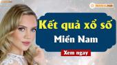 XSMN 21/7 - SXMN 21/7 - Kết quả xổ số miền Nam hôm nay chủ nhật 21/7/2019