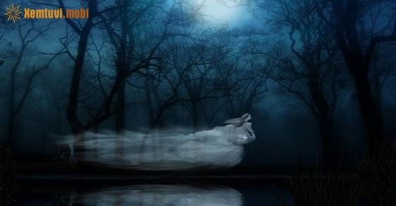 Truyện tâm linh huyền bí có thật rất đáng suy ngẫm
