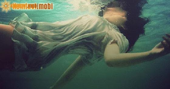 Mơ thấy xác chết trôi sông là điềm lành hay dữ?