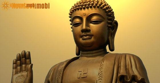 Nằm mơ thấy Phật đánh số mấy may mắn nhất?