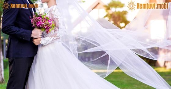 Giải mã giấc mơ thấy đám cưới báo điềm lành hay dữ chuẩn nhất