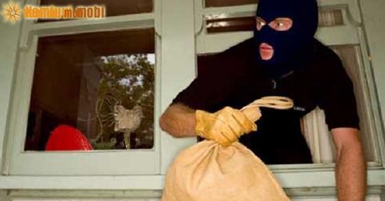 Chiêm bao thấy trộm là điềm báo lành hay dữ