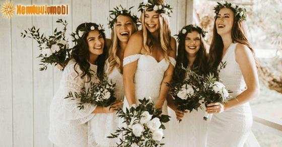 Chiêm bao thấy đám cưới của mình có phải cát mộng?