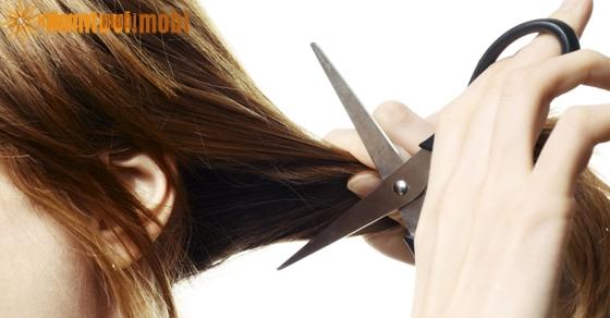 Chiêm bao thấy tự cắt tóc là điềm báo tốt hay xấu