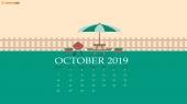 Tử vi tháng 10/2019 Tây phương của 12 cung hoàng đạo