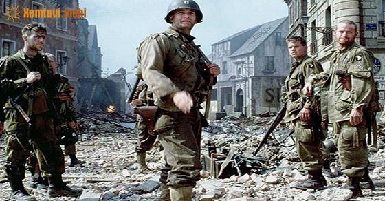 Ý nghĩa chiêm bao thấy chiến tranh là gì?