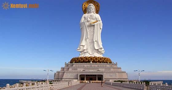 Giải mã giấc mơ thấy Phật Bà Quan Âm là điềm báo gì?