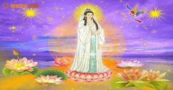 Nằm mơ thấy Phật Bà Quan Âm đánh số mấy?
