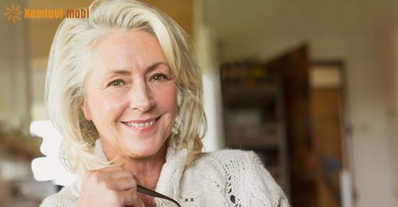 Giải mộng chiêm bao thấy tóc bạc là có điềm báo gì?