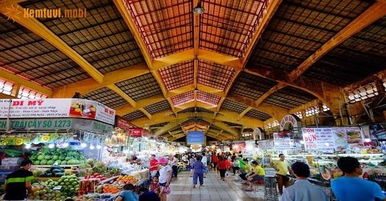 Giải mộng chiêm bao thấy đi chợ là có điềm báo gì?