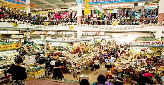Chiêm bao thấy đi chợ là điềm dữ hay lành?