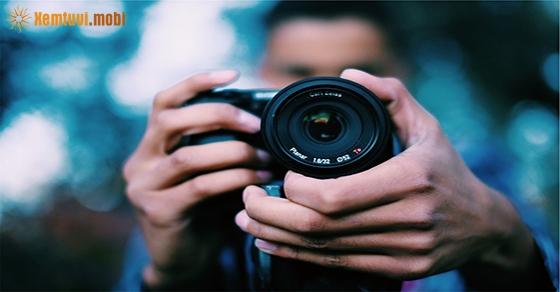 Giải mộng chiêm bao thấy chụp ảnh là có điềm báo gì?