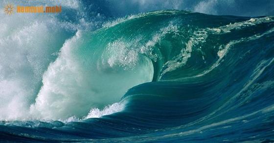 Chiêm bao thấy sóng thần là điềm tốt hay xấu?
