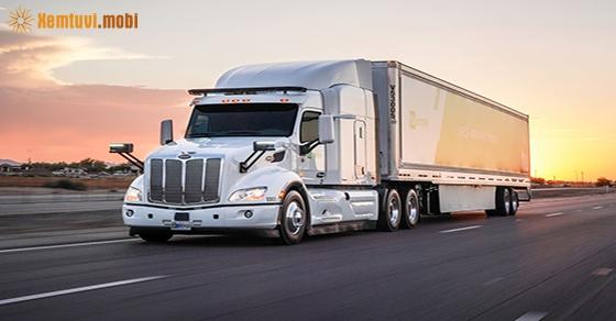 Ngủ mơthấy xe tải là điềm lành hay dữ?