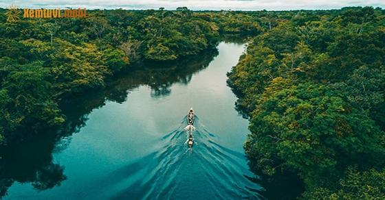 Nằm mơ thấy dòng sông đánh con gì chuẩn nhất?