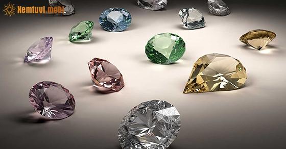 Nằm mơ thấy kim cương đánh con gì chuẩn nhất?