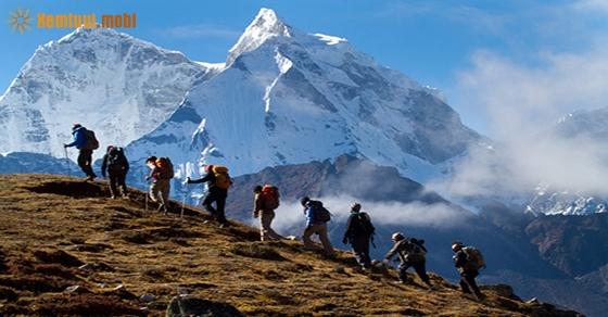Giải mộng chiêm bao thấy leo núi là có điềm báo gì?