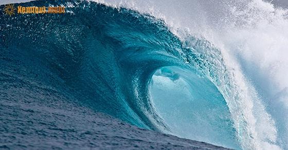 Giải mộng chiêm bao thấy sóng thần là có điềm báo gì?