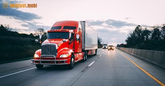 Nằm mơ thấy xe tải đánh con gì chuẩn nhất?