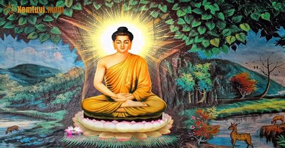 Thơ Phật dạy vễ chữ Nhẫn vô cùng sâu sắc