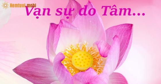Lời Phật dạy về chữ Tâm