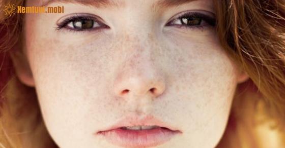 Xem khuôn mặt phụ nữ đa tình