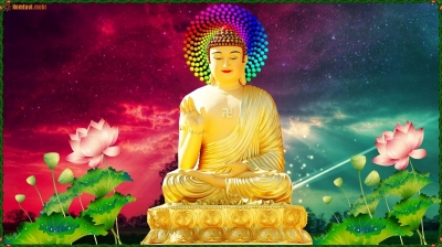 Lời Phật dạy về tham sân si của con người