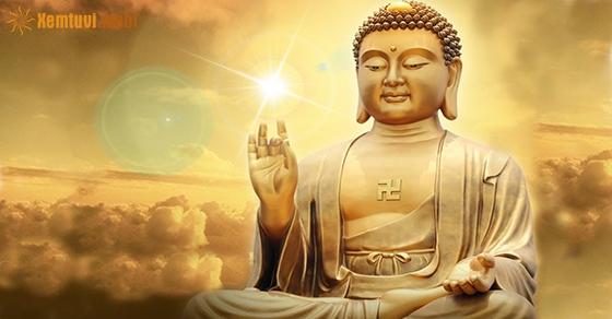 Lời Phật dạy về tham sân si