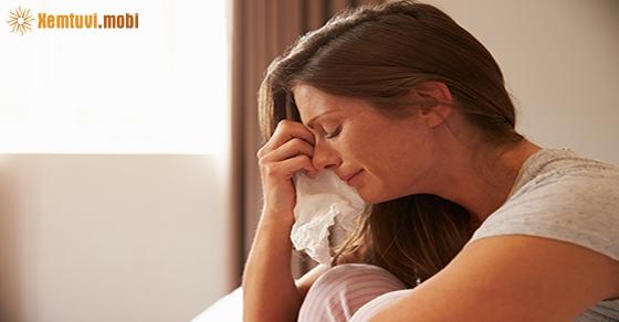 Giải mộng chiêm bao thấy mình khóc là điềm báo gì?