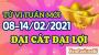 Tử vi tuần mới của 12 con giáp từ ngày 8/2 đến 14/2/2021