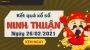 XSNT 26/2 - Xổ số Ninh Thuận ngày 26 tháng 2 năm 2021 - SXNT 26/2