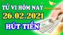 Tử vi ngày 26/2/2021 của 12 con giáp thứ 6