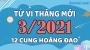 Tử vi tháng 3/2021 Tây phương của 12 cung hoàng đạo