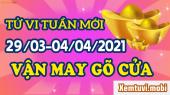Tử vi tuần mới của 12 con giáp từ ngày 29/3 đến 4/4/2021