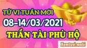 Tử vi tuần mới của 12 con giáp từ ngày 8/3 đến 14/3/2021