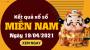XSMN 19/4 - SXMN 19/4 - KQXSMN 19/4 - Xổ số miền Nam ngày 19 tháng 4 năm 2021