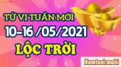 Tử vi tuần mới của 12 con giáp từ ngày 10/5 đến 16/5/2021