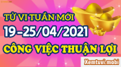Tử vi tuần mới của 12 con giáp từ ngày 19/4 đến 25/4/2021