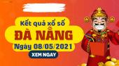 XSDNG 8/5 - Xổ số Đà Nẵng ngày 8 tháng 5 năm 2021 - SXDNG 8/5