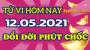 Tử vi ngày 12/5/2021 của 12 con giáp thứ 4