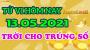 Tử vi ngày 13/5/2021 của 12 con giáp thứ 5