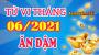 Tử vi tháng 6/2021 Đông phương của 12 con giáp