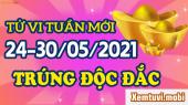 Tử vi tuần mới của 12 con giáp từ ngày 24/5 đến 30/5/2021