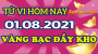 Tử vi ngày 1/8/2021 của 12 con giáp chủ nhật