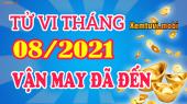 Tử vi tháng 8/2021 Đông phương của 12 con giáp
