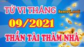 Tử vi tháng 9/2021 Đông phương của 12 con giáp